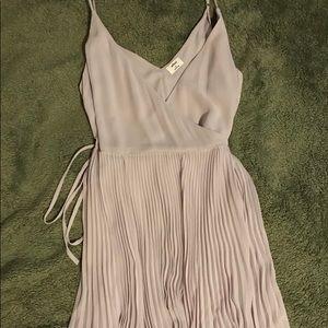 Aritzia Wilfred Beaune Dress- New